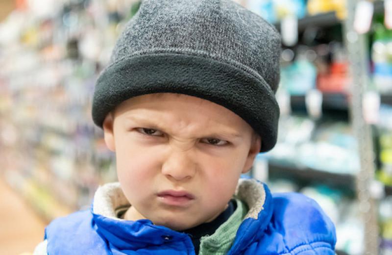 «Желание ребенка — закон?»: как правильно отказывать детям