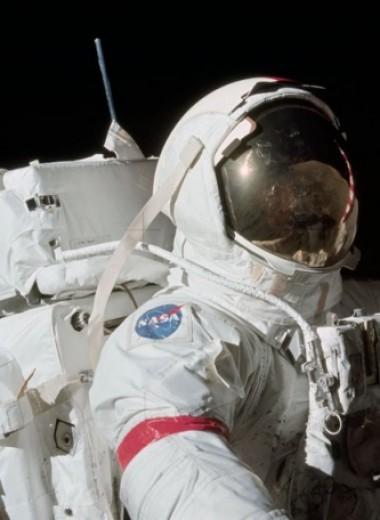 Выхожу в открытый космос: мемуары Юджина Сернана