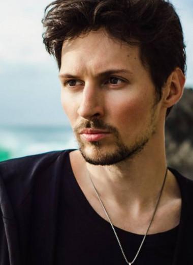 Миллион долларов в месяц: на что тратит деньги Павел Дуров
