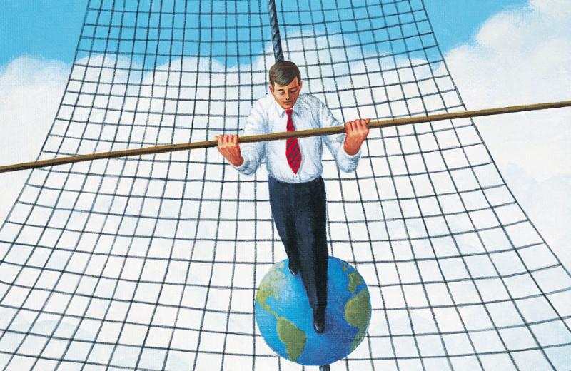 Почему предприниматели-адреналинщики достигают успеха