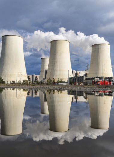 Отказ от угля и нефти обойдется России в триллионы рублей
