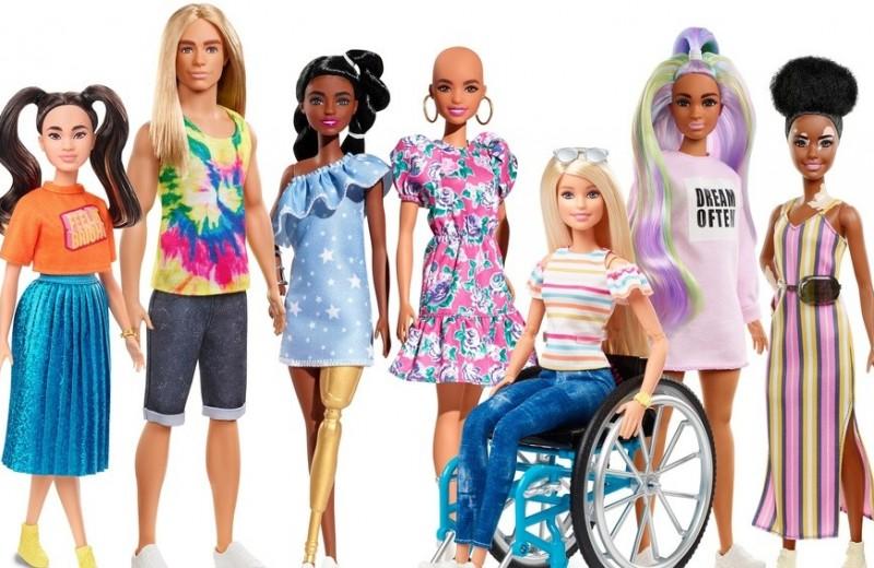 Как вице-президент Mattel сделала из кукол Barbie борцов за права женщин
