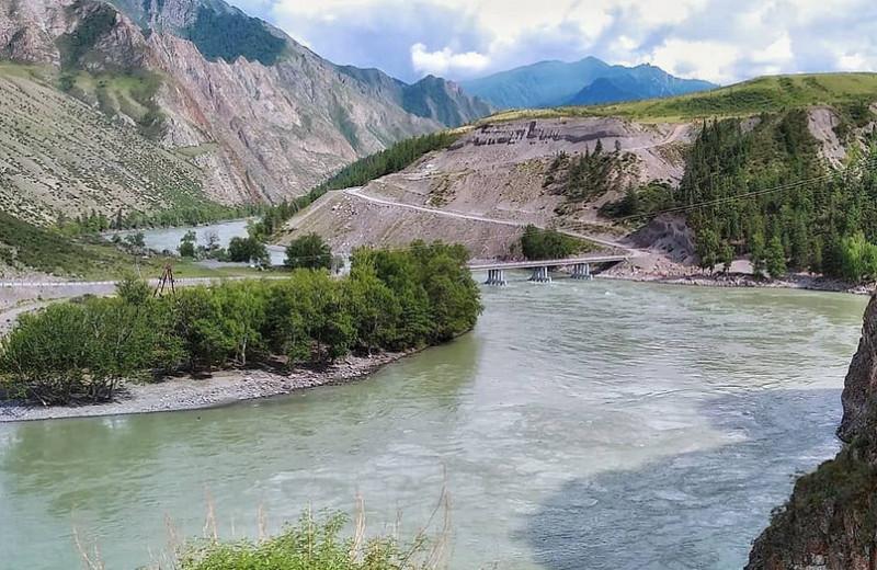 Уикенд вСибири: чем можно заняться навыходных вГорном Алтае
