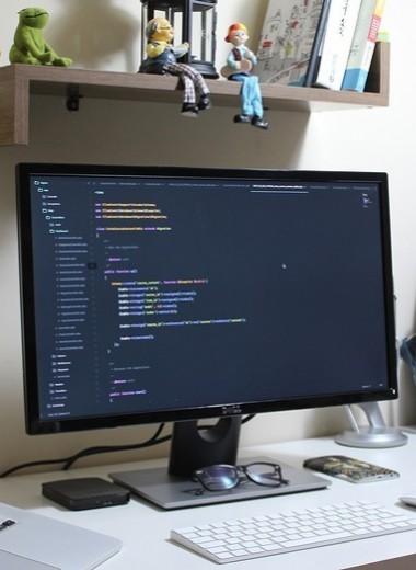 Как выбрать диагональ и разрешение монитора