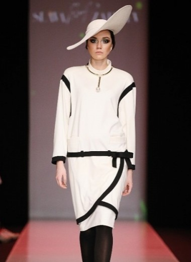 Что такое гардероб в стиле Lady Like и как его создать? Советы Вячеслава Зайцева