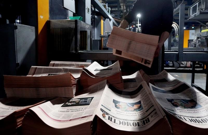«Они всегда хотели съесть «Ведомости»: кто, как и зачем поставил ловушку для ведущей деловой газеты страны