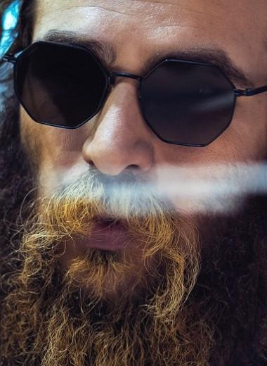 Главные виды бород умужчин— оттрехдневной щетины доэспаньолки