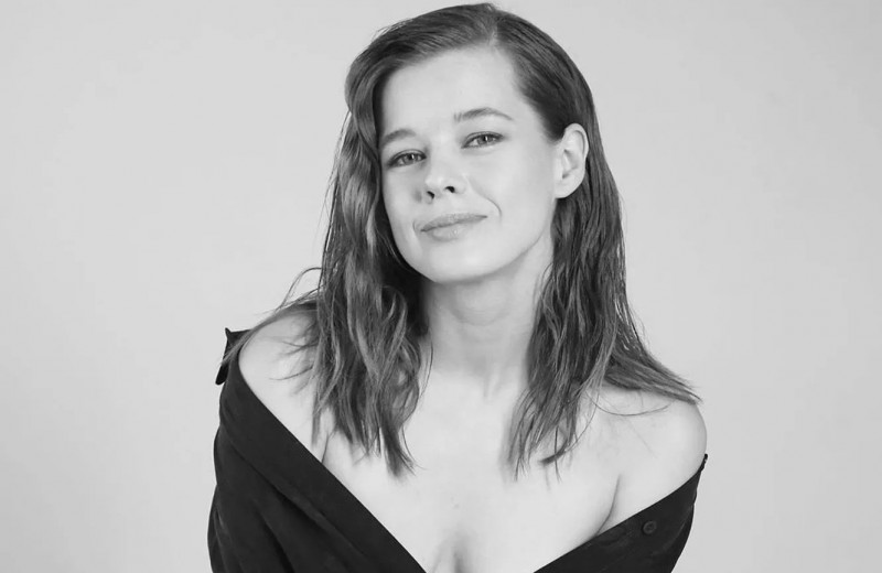 Танцевала перед Scorpions: как Екатерина Шпица стала актрисой
