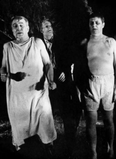 Пять научно обоснованных причин, почему стоит бояться зомби-апокалипсиса