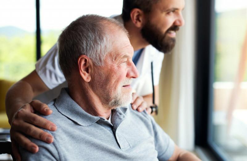 Альцгеймер: этапы развития болезни