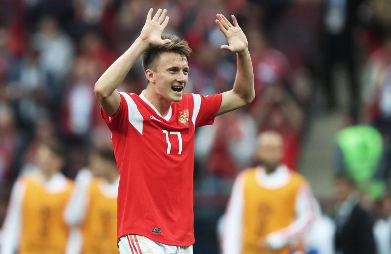 Выше головы: какие футболисты подорожали за чемпионат мира – 2018