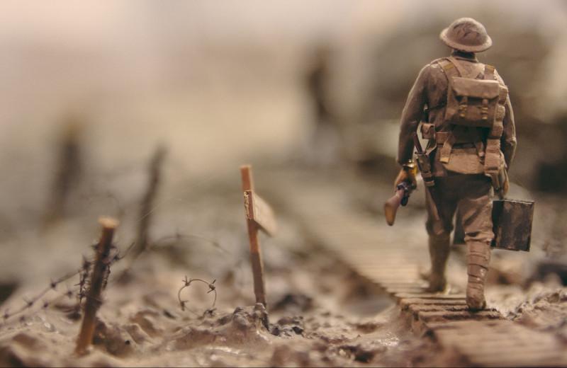 5 фильмов о войне, которые вы могли пропустить