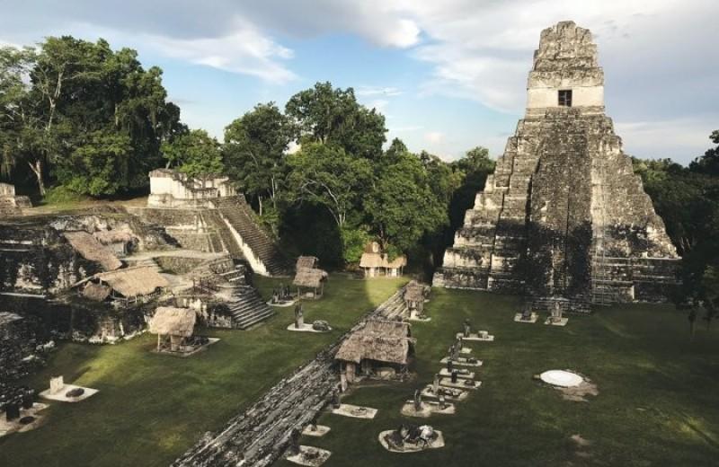 Более тысячи лет назад майя покинули одну из своих столиц, Тикаль. Теперь нам известно почему