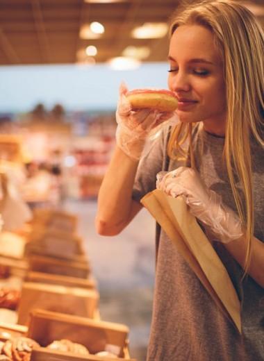 Какие запахи (действительно) помогают похудеть