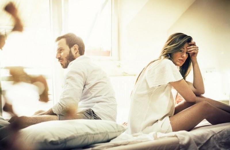 Капкан любви: как выбраться из зависимых отношений
