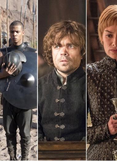 Сценарист «Игры престолов» рассказал, какие серии пересмотреть перед премьерой финального сезона