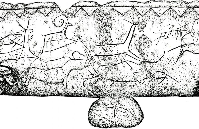 Какие собаки были у древних жителей Сибири и Дальнего Востока