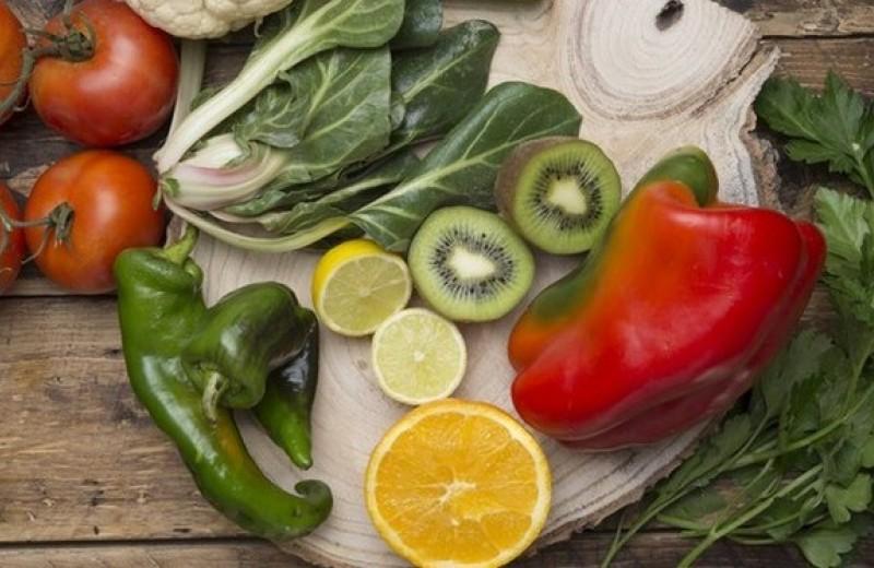Витамин С: в каких продуктах найти и как приготовить, сохранив максимум пользы