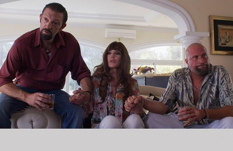 На экраны выходит обворожительная криминальная комедия: «Мир принадлежит тебе»