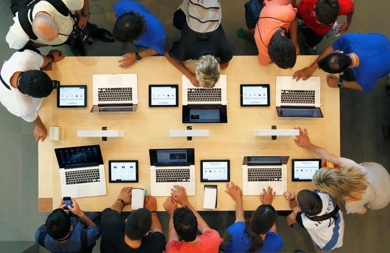 Почему Apple убила MacBook Pro