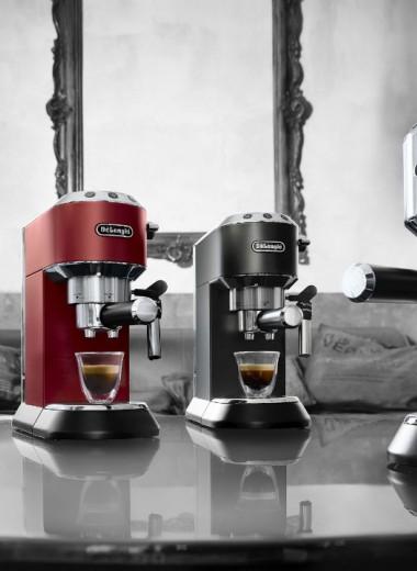 Лучшие кофемашины для дома: рейтинг 2019