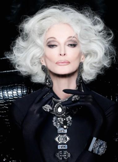 Возраст стилю не помеха: самые модные женщины за 60