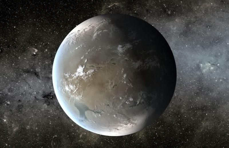 Гравитационная могила: почему обитатели иных миров не могут улететь в космос