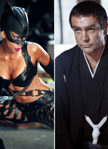 10 актеров, которые потеряли роли из-за жадности