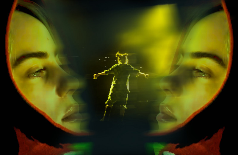 Слегка размытый человек: что не так с документальным фильмом про Билли Айлиш