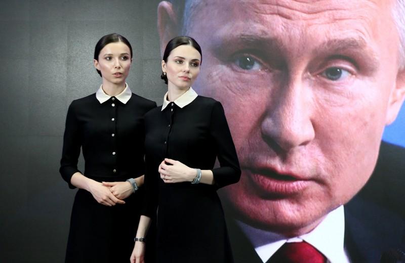 Кто здесь власть. Почему дела Калви и Голунова оказались важнее речи Путина