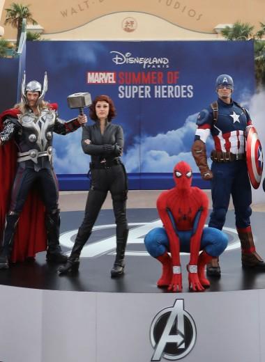 Лето твоей мечты: 10 причин отправиться в Disneyland Париж немедленно