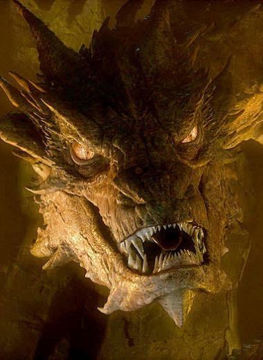 Фильмы про драконов: топ-10 огнедышащих картин для увлекательного вечера