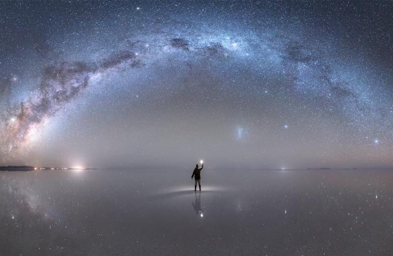 Таинственные звезды и что они производят