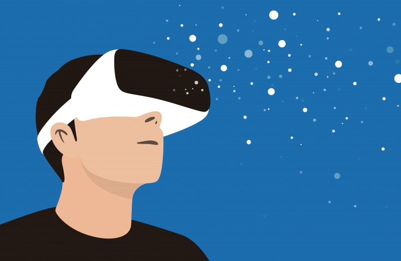 Технологии, которые изменят нашу жизнь в ближайшие 10 лет