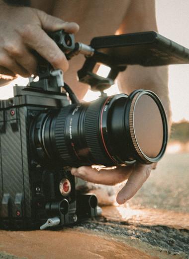Как снять свой фильм инеоблажаться: подробный гид начинающего киношника