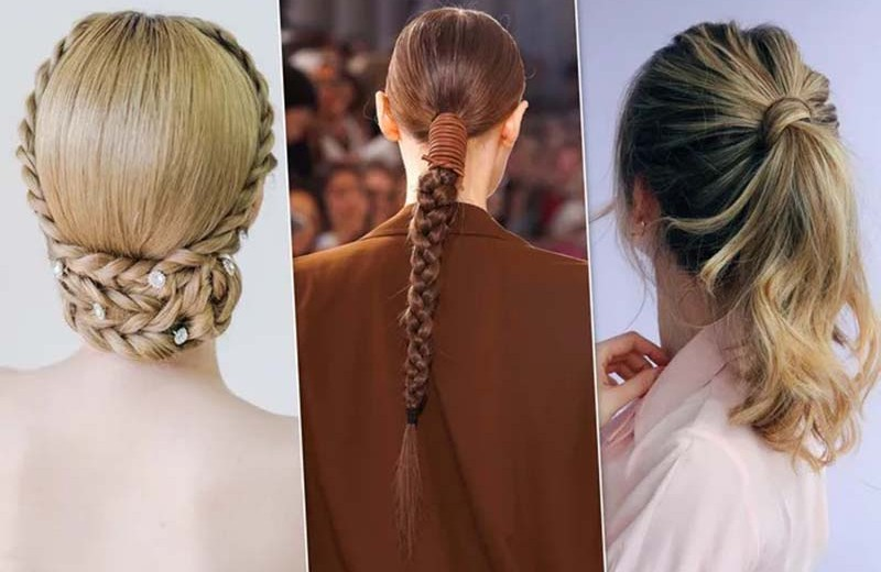 Самые модные причёски для длинных волос в 2020 году: тренды лета