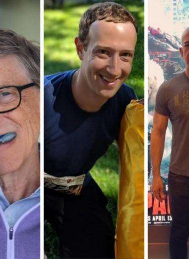 Опасно для психического здоровья: где живут 6 богатейших людей