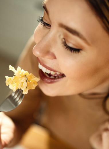 Скажи мне, что ты ешь, и я скажу, когда начнутся проблемы с костной системой