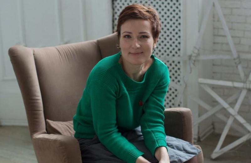 «Лейкоз — это дикий зверь»: координатор волонтеров Ольга Егорова о своей работе