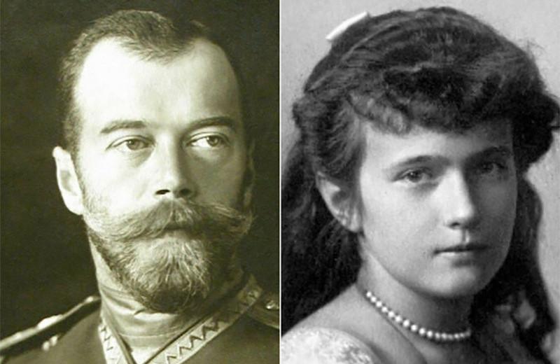 «Анастасию добили штыками»: рассекречены подробности расстрела царской семьи