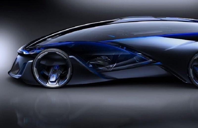 Без руля, стекол и педалей – какими будут машины завтра?