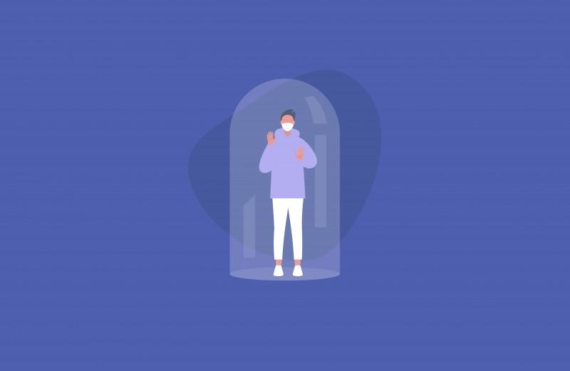 Как вы можете помочь в борьбе с коронавирусом