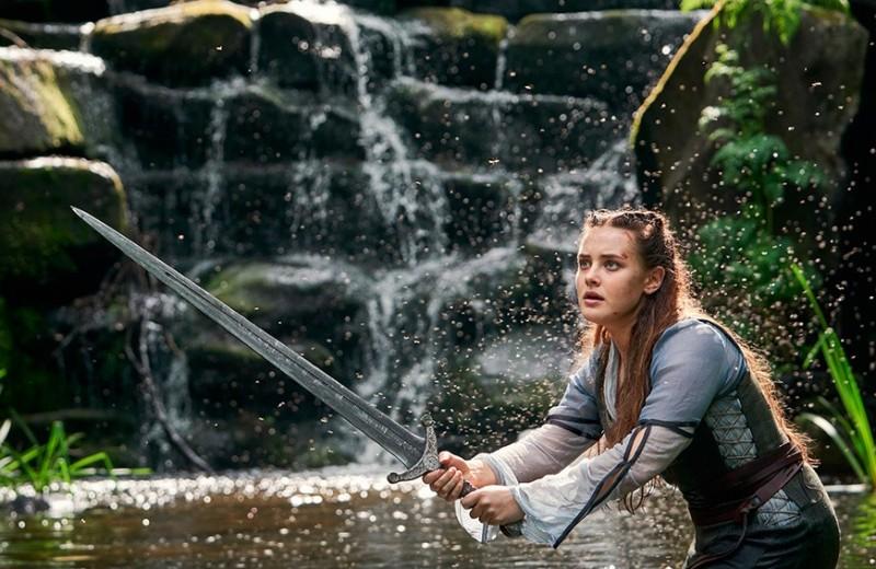 Главные сериалы лета — о женщинах, которые ловят маньяков, раскрывают заговоры и убивают неверных мужей