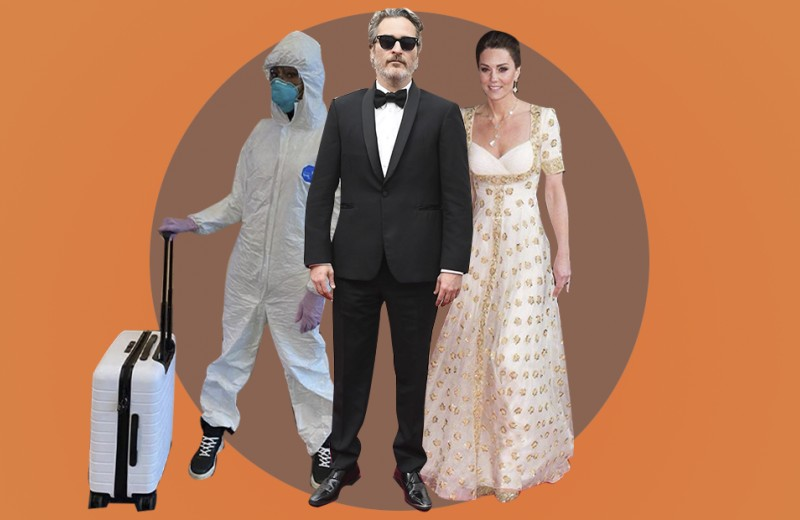 Как модные образы звезд привлекают внимание к мировым проблемам