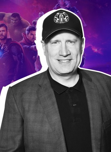Как Marvel пришли к миллиардным сборам и почему студия обязана своим успехом одному человеку — Кевину Файги