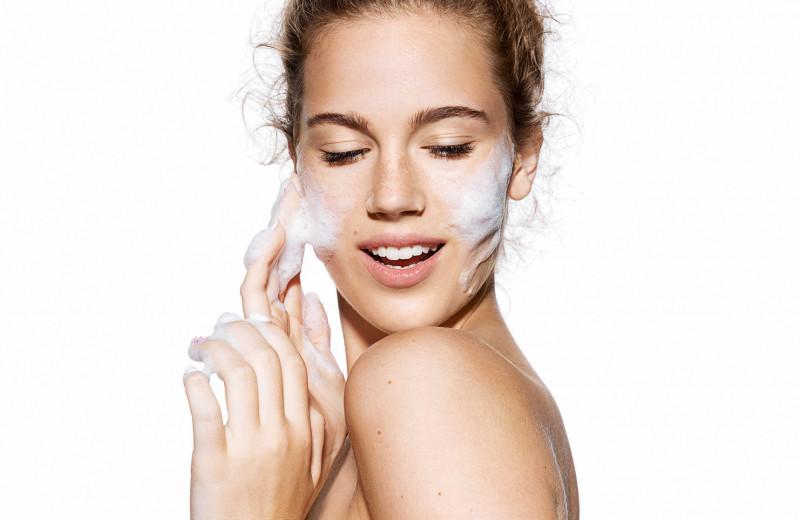 10 способов визуально уменьшить поры — советы дерматологов