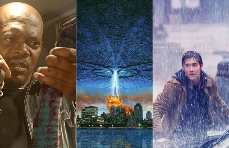 9 самых тупых поступков героев в фильмах-катастрофах