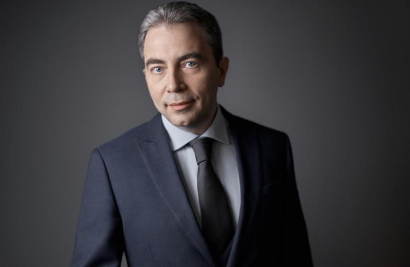Павел Кудрявцев: «Мы построим самую инновационную сеть обслуживания»
