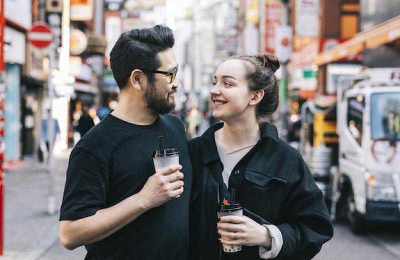 Как я ходила на свидания в Японии и чем они меня удивили