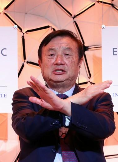 «Власти смогут «хакнуть» людей»: глава Huawei и автор Sapiens поспорили об опасности искусственного интеллекта